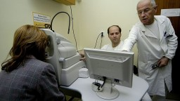 Lekári sa aklimatizovali, k eZdraviu sa pripojili už takmer všetci