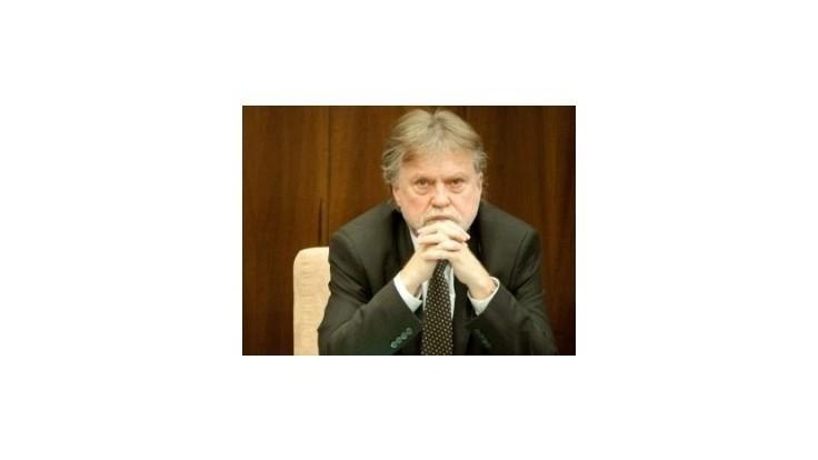 Jarjabek pochválil opozíciu za konštruktívnosť, Krajcer koalíciu za program