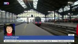 A. Vrbovská o vlne štrajkov vo Francúzsku