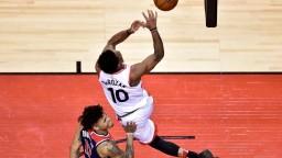 NBA: Toronto mieri za postupom, v sérii vedie aj Boston