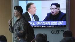 Prezidenti oboch Kóreí sa stretnú, KĽDR rokovala aj so šéfom CIA