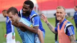 Slovan Bratislava a MFK Ružomberok sú finalistami pohárovej súťaže