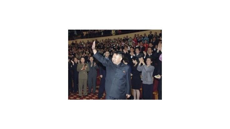 Severokórejčanom otvárajú oči kapitalistické telenovely