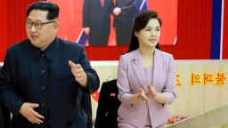 Lieta Kimovo lietadlo? S Trumpom by sa mohol stretnúť v Mongolsku