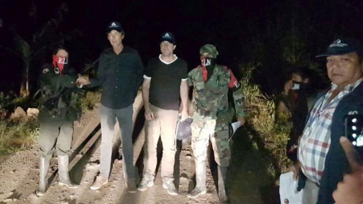 Ekvádor zastavil mierové rokovania s kolumbijskými povstalcami