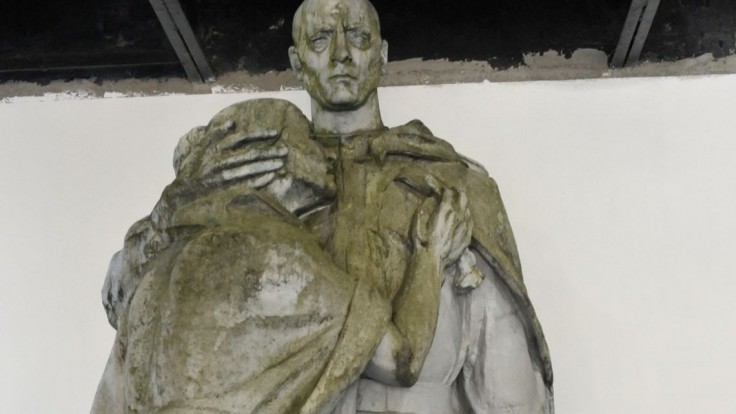 Kulichovo súsošie sa musí vrátiť k duklianskemu pamätníku