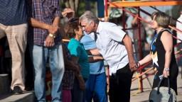 Castrovci na čele Kuby končia, ostrov má nového prezidenta