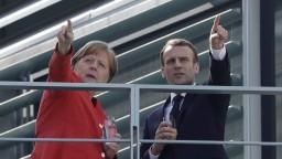 Francúzsko a Nemecko predstavia víziu o reformovaní EÚ