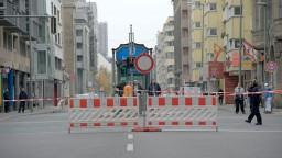 V centre Berlína zneškodnili bombu, z okolia evakuovali tisíce ľudí