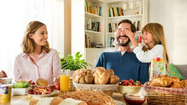 Slováci si nevedia predstaviť svoj deň bez chleba a pečiva