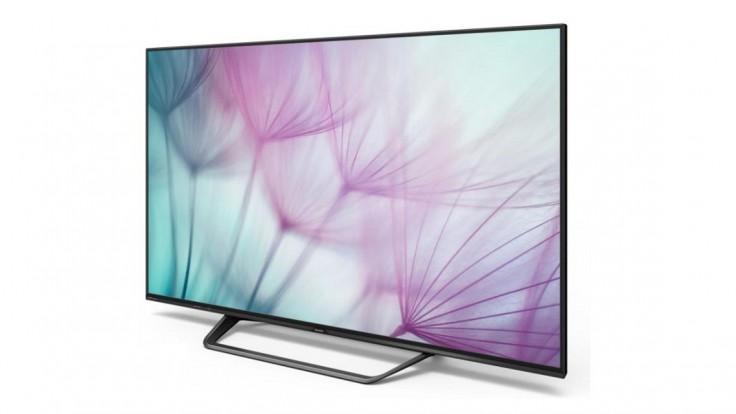 Sharp predstavil prvý európsky 8K televízor s astronomickou cenou