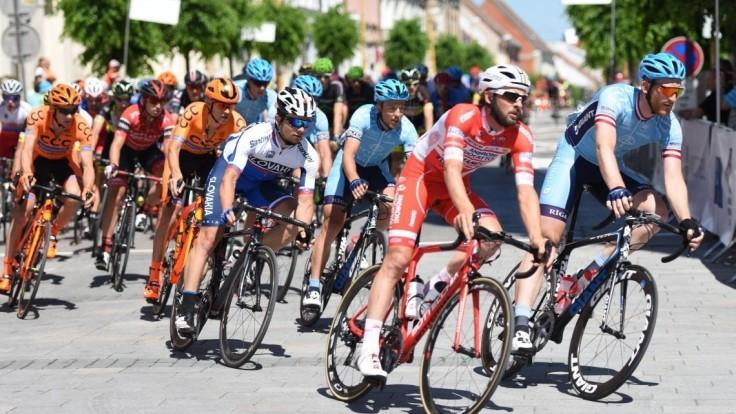 Na Okolo Slovenska sa prvýkrát predstaví aj Saganov tím