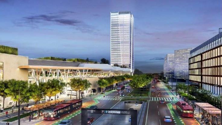 Bratislava začína s výstavbou bulváru Mlynské nivy