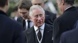 Princ Charles bude viesť Commonwealth, vo funkcii nahradí svoju matku