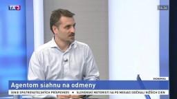 P. Škriniar o zmene systému odmien pre finančných agentov
