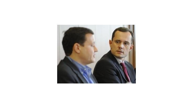 Niektorí poslanci KDH pripúšťajú Lipšicov odchod z hnutia
