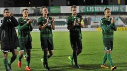 Fortuna liga: Pred zápasom o záchranu Prešov proti Nitre nerozhodne