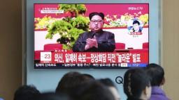 Na koniec jadrových testov reagoval aj Trump, Kimovi poslal jasný odkaz