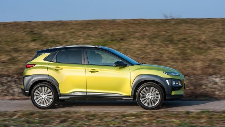 Hyundai Kona 1.0 T-GDI: Bude Kona ikona dizajnu?