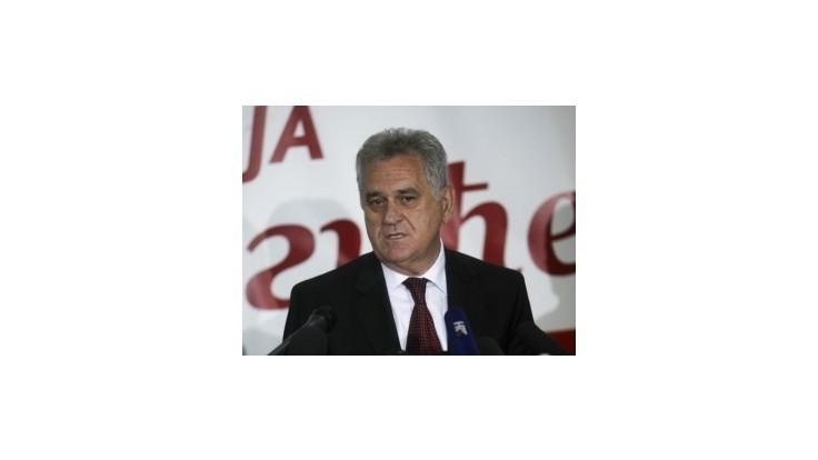 Nikolič obvinil Tadiča z veľkého volebného podvodu