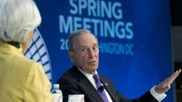Miliardár Bloomberg pomohol životnému prostrediu, na ťahu je Trump