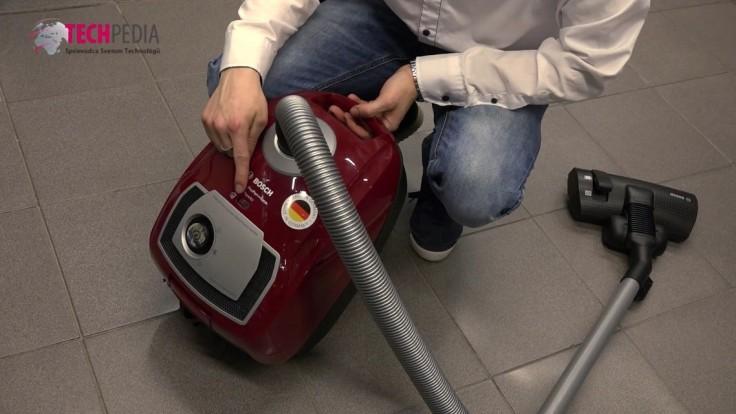 Dokáže váš vysávač upratať domácnosť aj s plným vreckom?