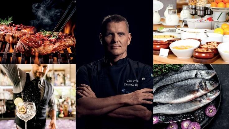 METRO ukáže zákazníkom najnovšie trendy v gastronómii  a pozrie sa aj na GDPR
