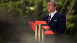 Danko v Estónsku hovoril o migrácii a o neférových praktikách EÚ