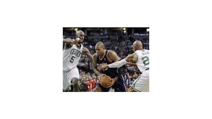 NBA: Philadelphia a Boston do 2. kola