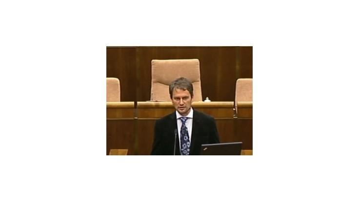 Matovič vyzval koalíciu, aby sa na eurovale ešte skúsili dohodnúť
