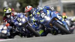 Pretek šampionátu cestných motocyklov priniesol nečakaný triumf
