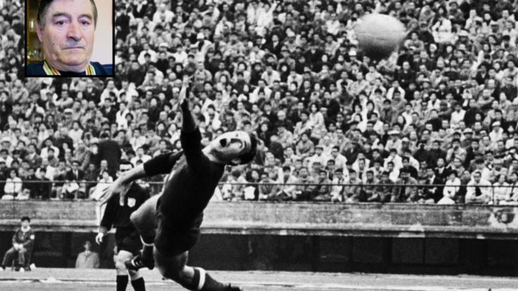 Zomrel zakladateľ futbalovej dynastie, Vladimír Weiss najstarší