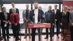 Spolu a PS sa v Bratislave spojili, majú kandidáta na primátora