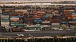 Košická župa podporí výstavbu nového logistického centra