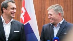 Zišli sa koaliční lídri, diskutujú o zlepšení životnej úrovne