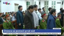 Mal uniesť vietnamského podnikateľa, postavili ho pred súd