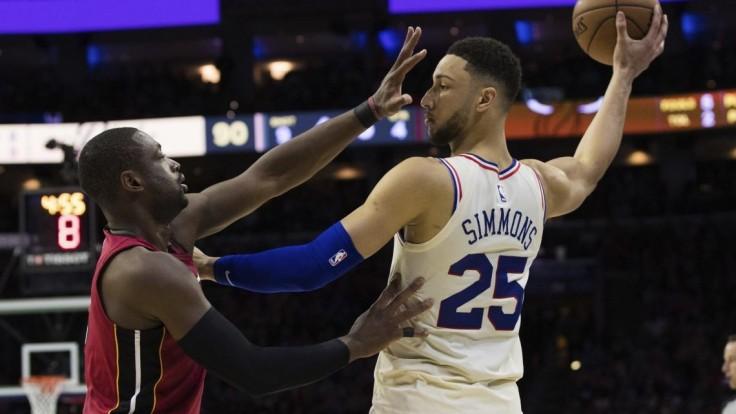 NBA: Do prvého kola semifinále play-off sa prebojovala Philadelphia