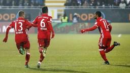 Budú to veľmi ťažké zápasy, hovorí Real o stretnutí s Bayernom
