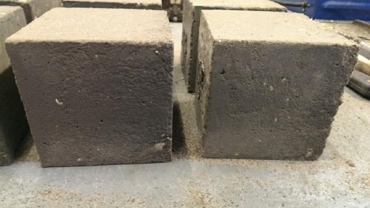 Zázračný grafén je kľúčom k pevnejšiemu a ekologickejšiemu betónu