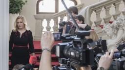 Prezident Kiska vymenoval Sakovú za novú ministerku vnútra