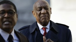 Komika Billa Cosbyho uznali za vinného zo sexuálneho obťažovania