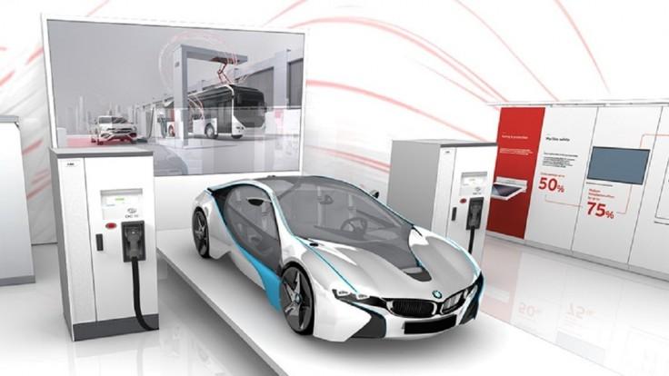 Švajčiari vyvinuli najrýchlejšiu nabíjačku pre elektromobily na svete