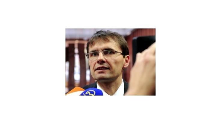 Pasovanie Kaliňáka za bojovníka proti korupcii je výsmech, tvrdí Galko