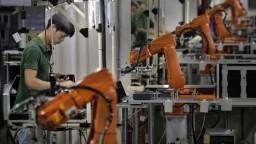 Na robotizáciu sme pripravení slabo, ostatné krajiny V4 sú na tom lepšie