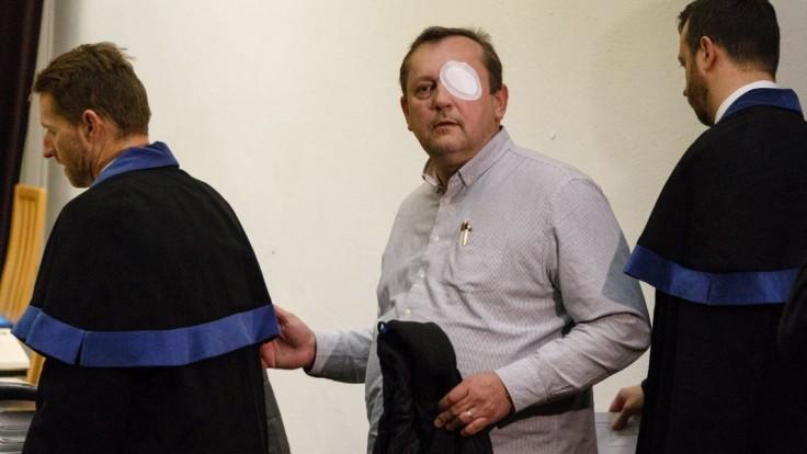 Zrušili pátranie po odsúdených v kauze tunelovania nebankoviek