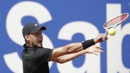 Thiem nečakane skončil v ATP, vyradil ho mladý Grék