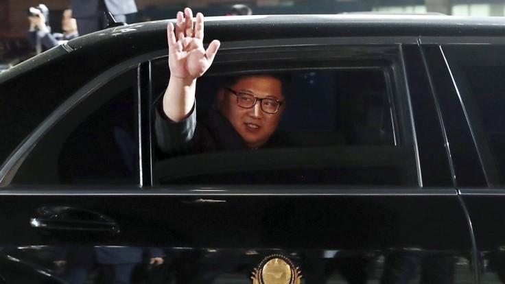 Trump sa teší na lídra KĽDR, stále však ostáva nohami na zemi