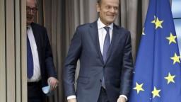 Tusk cestuje po Balkáne, regiónu odovzdal pozitívny odkaz