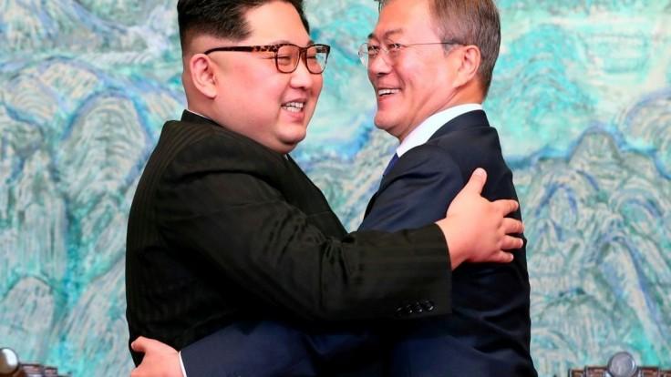 Irán varoval lídrov Kóreí pred Trumpom. USA vraj porušujú dohody