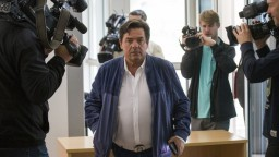 Polícia začala stíhanie, v ktorom figurujú Kočner s Bašternákom